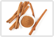 Cinnamon Bark Essential Oil, ECOCERT