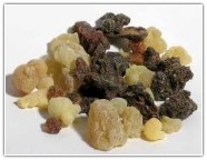 Frankincense and Myrrh Essential Oil Blend